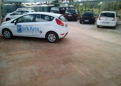 Parkaris.gr | Παρκινγκ Αεροδρομίου