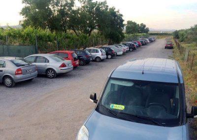 Ποιοί Είμαστε | Parkaris | Parking Κορωπί